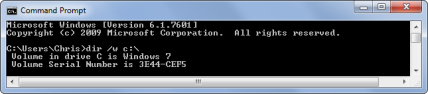 different-types-of-slashes-in-windows-command-prompt